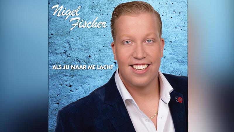 Nigel Fischer in SIRIS-VerzoekExpress