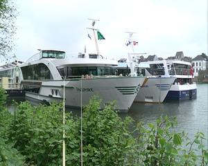 Investering nodig om meer cruisetoeristen te trekken