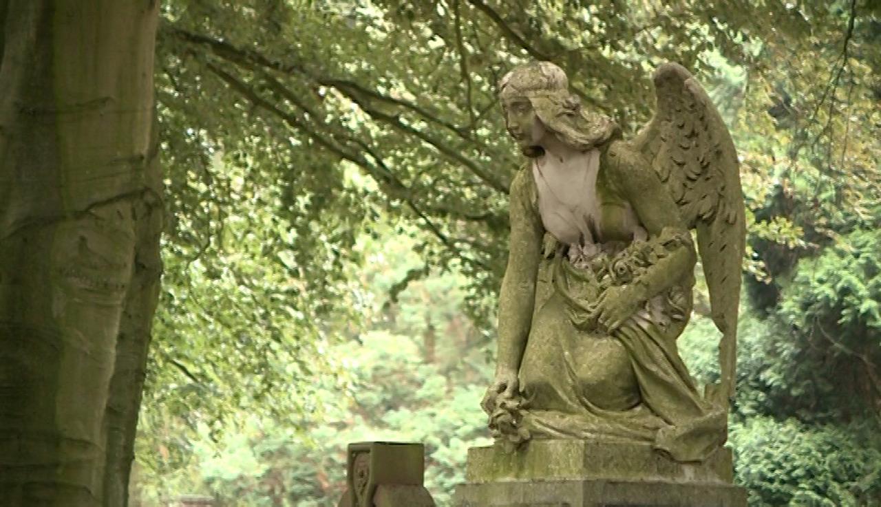 Verbeteringen begraafplaats Tongerseweg