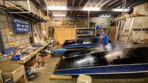 Waterscouting dringend op zoek naar nieuwe werk- en opslagruimte
