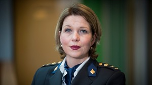 Nieuwe politiechef wil meer samenwerken