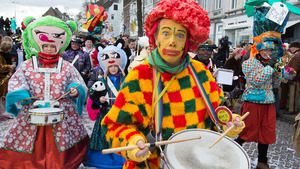 Opnieuw zorgen over muziek tijdens carnaval
