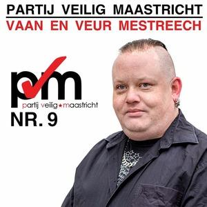 Rare praatjes van kandidaat-raadslid PVM