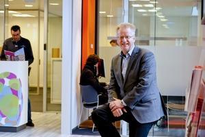 Directeur Frans Crijns verlaat Maasvallei