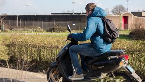 Mogelijk ook milieuvignet voor scooters en brommers