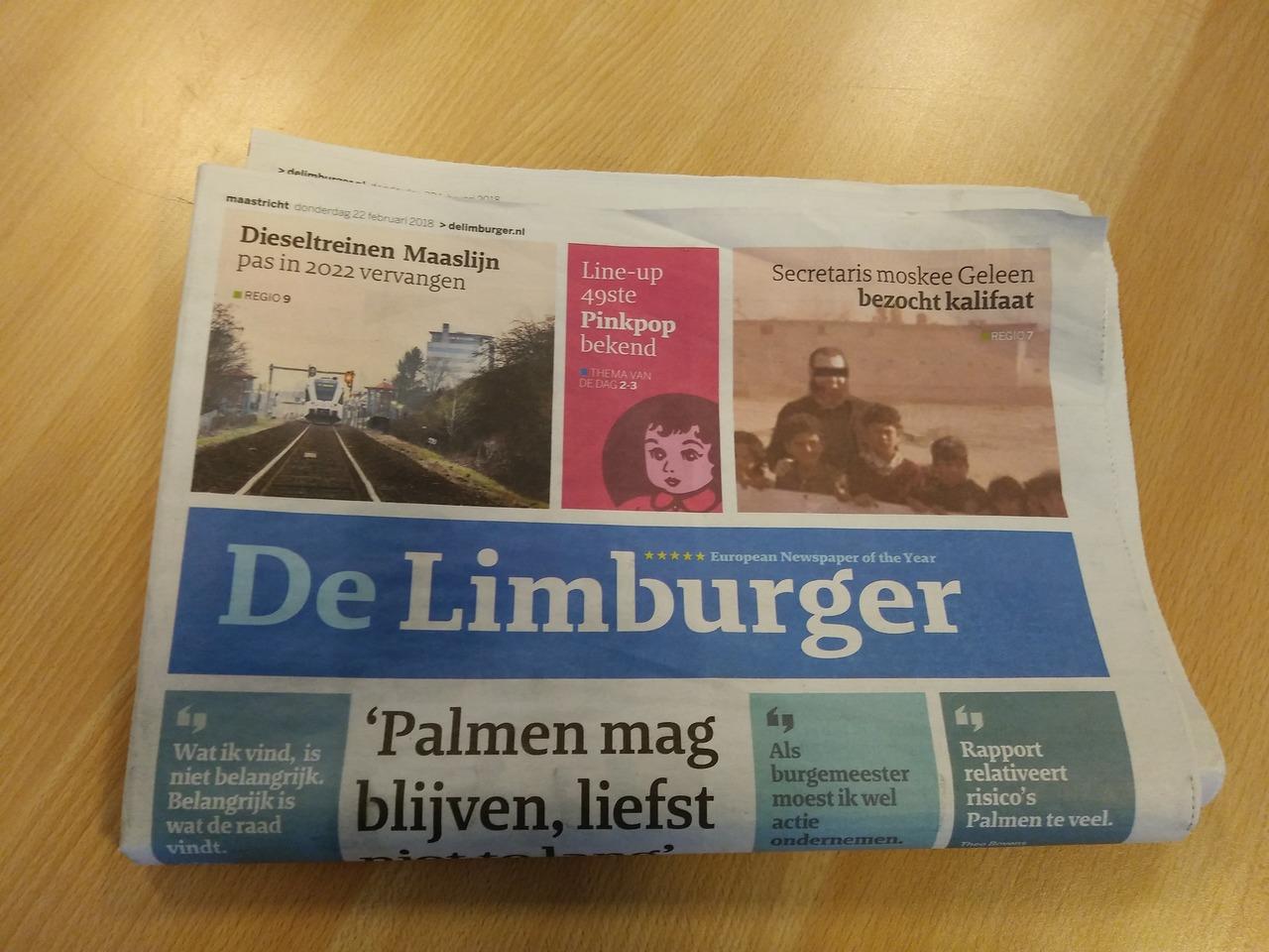 Mogelijke staking onder krantenbezorgers