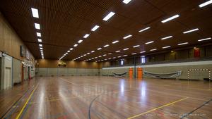 2,2 miljoen euro voor nieuwe of renovatie van oude Sporthal De Heeg