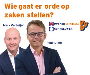 banner VVD