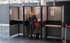 Gemeente: hertelling stemmen gemeenteraadsverkiezingen