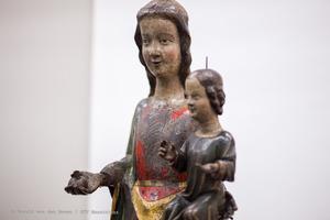Zoete Moeder uit Den Bosch in Maastricht gerestaureerd