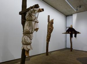 Kunstwerk Galgenfeld naar Bonnefantenmuseum
