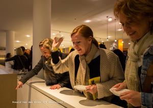 Museumnacht trekt 4.000 bezoekers