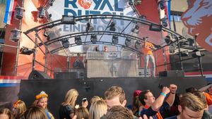 Foto van Royal Dutch 2018