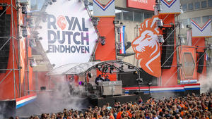 Foto van Royal Dutch 2018