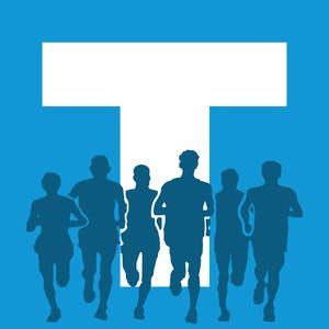 De Marathon van Tilburg weer van start