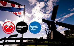 Friesland profiteert nog meer van culturele titel Leeuwarden