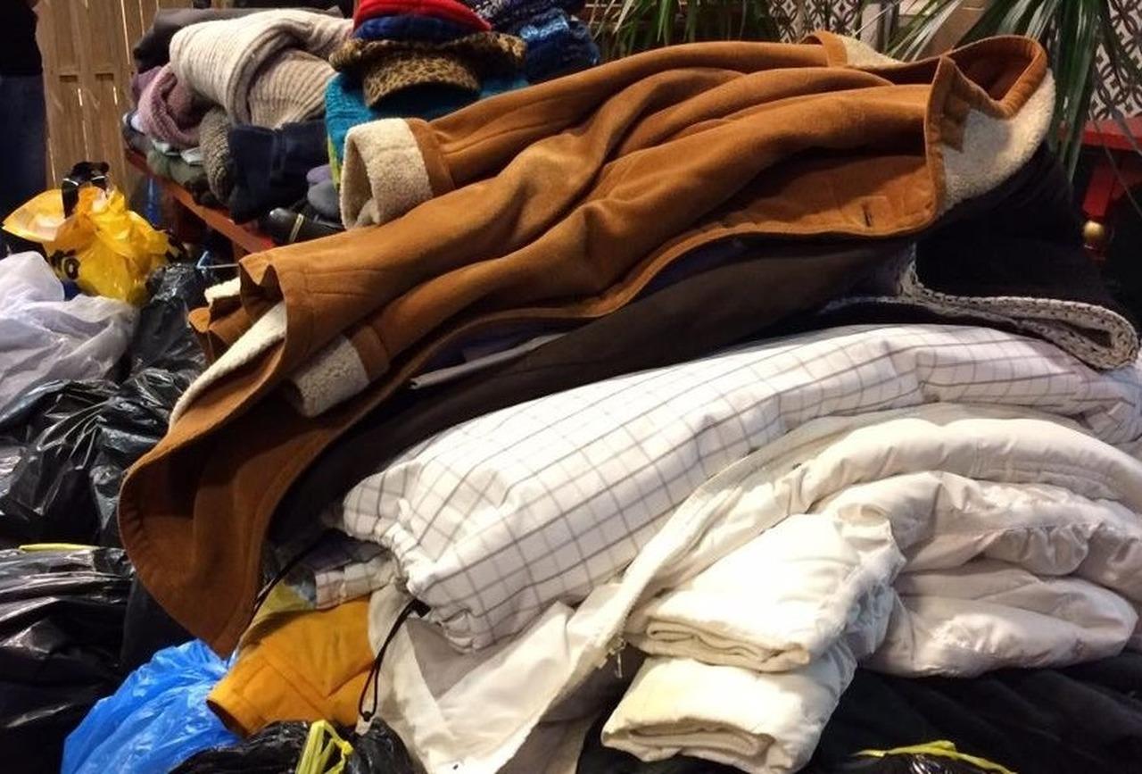 Winterjas Actie.Actie Winterjassen Inzamelen Voor Daklozen Rtv Maastricht