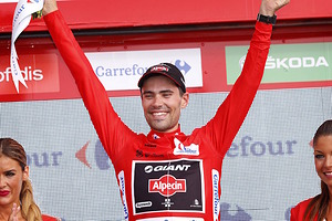 Dumoulin zegt af voor tijdrit op EK wielrennen