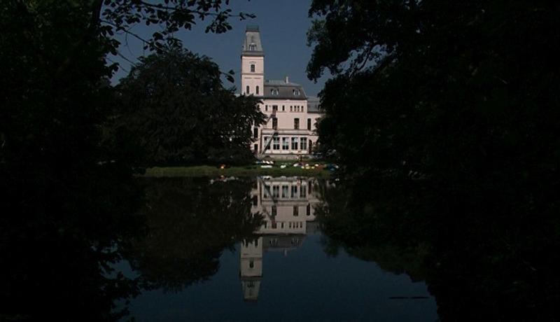 villa Kanjel