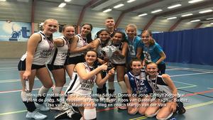 Sliedrecht Sport jeugd wint helft alle Regiobekers