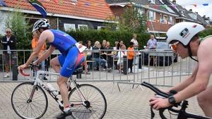 Derde editie Triatlon succesvol