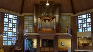Maranathakerk staat te koop