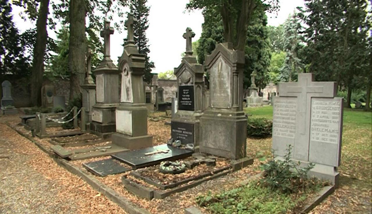 Geen uitvaartgebouw bij begraafplaats Tongerseweg