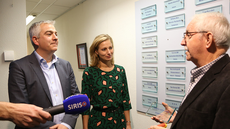 Sumrin Advocaten Someren nieuwste lid SIRIS-Businessclub (+ VIDEO + AUDIO)