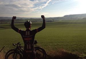 Ronde van Groot-Brittannië eerste koers Dumoulin na 'Rio'