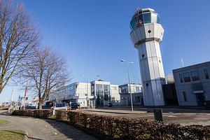 Maastricht Aachen Airport liep veel werkgelegenheid mis