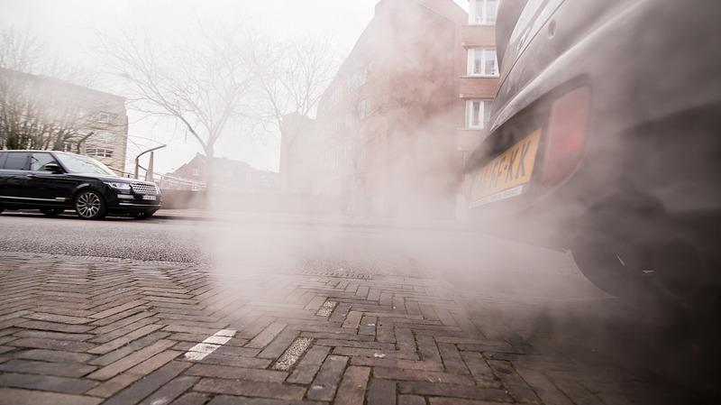 luchtvervuiling uitlaatgassen 01