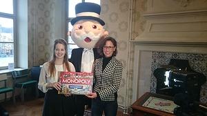 Maastrichts Monopolyspel ook in het Mestreechs