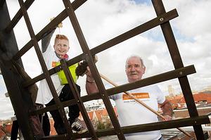 Oranje Fonds zoekt vrijwilligers voor NLdoet De Bilt