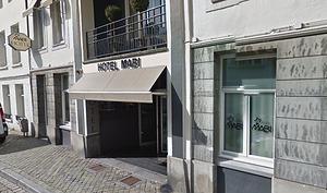 Nominatie Beste Hotel Concept voor Mabi