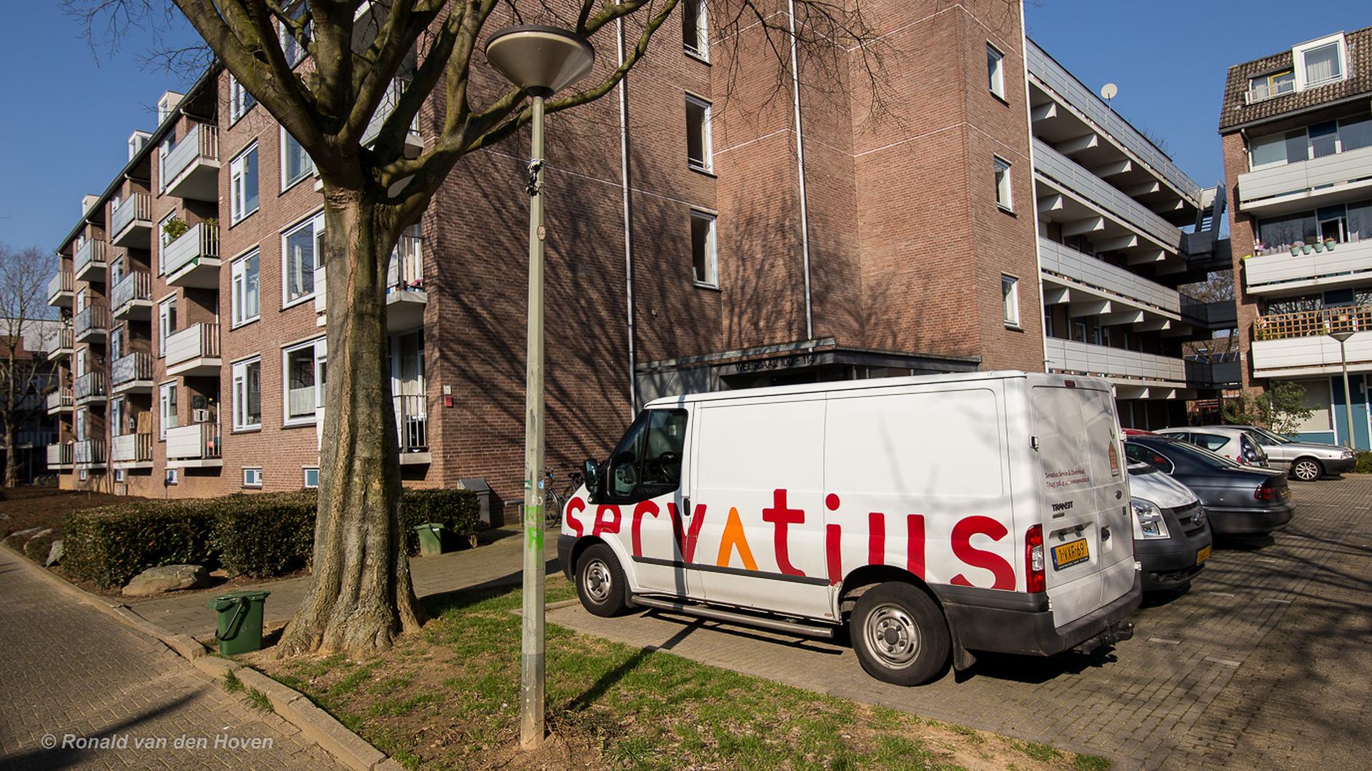 Afbeeldingsresultaat voor woningcorporatie servatius