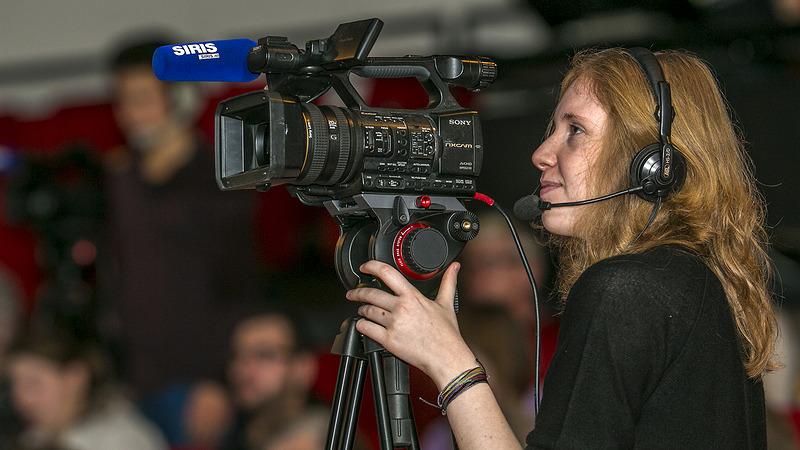 DMG en SIRIS krijgen camera's van Coöperatiefonds Rabobank Peelland Zuid