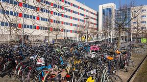 Nieuw mobiliteitsplan universiteit