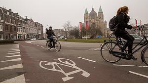 'Meer aandacht voor veiligheid fietsers'