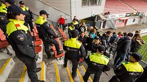Gemeente wil krachtiger rol in misdaadbestrijding