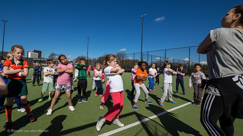 sportweek kinderen sport 01