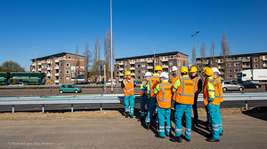SP wil trajectcontrole in A2-tunnel