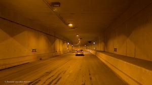 Meetstation bij zuidzijde A2-tunnel?