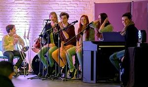 Extra stimuleringsregeling muziekonderwijs