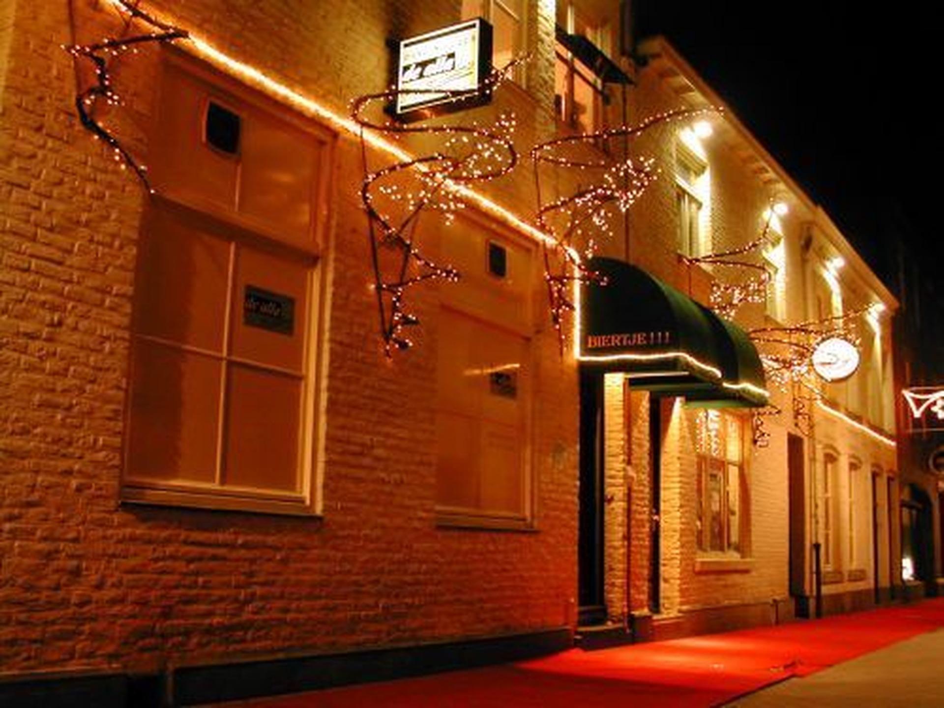 Rtv maastricht nachtclub de alla failliet verklaard - Nachtclub ...