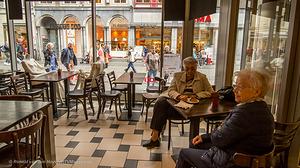 La Place restaurant keert terug op oude plek
