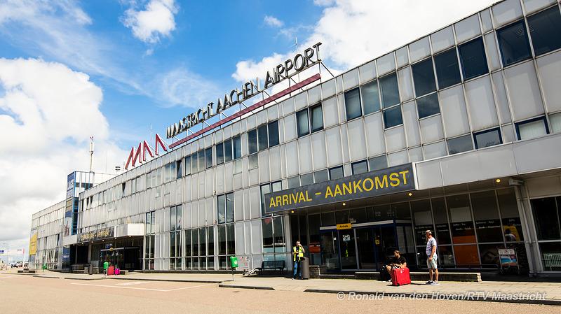 vliegveld_Maastricht Aachen Airport_Ronald van den Hoven / RTV Maastricht