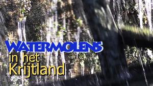 Molens in het Krijtland