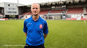 MVV-coach Ron Elsen genomineerd als beste trainer