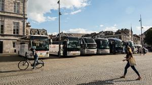 Toerisme in Maastricht groeit