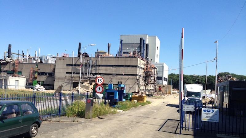 Dsm Keukens Fabriek : Fabriek DSM Andeno gesloopt OmroepVenlo nl